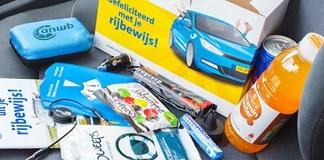 Gratis ANWB rijbewijsbox + wegenwacht voor jongeren