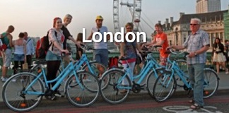 Boek je fietstour wereldwijd bij Bajabike