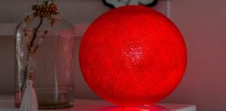Sale bij Cotton Ball Lights met 50% korting