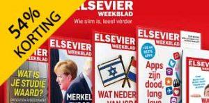 elsevier-weekblad-korting