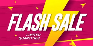 flash-deals-korting-dealextreme