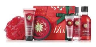 Beauty cadeaus bij The Body Shop