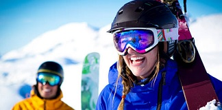 Ontvang 30 tot 70% korting op skihelmen