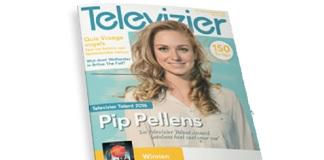 Televizier 2 jaar voor slechts €78,-