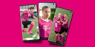 T-Mobile Unlimited voor 30,- per maand