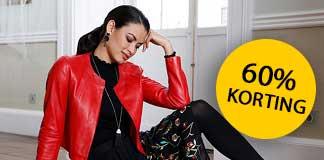 Wenz sale op vrouwenkleding tot 60%