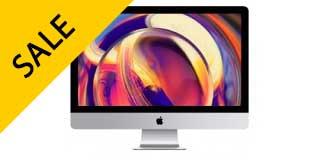 Apple aanbiedingen van YourMacStore