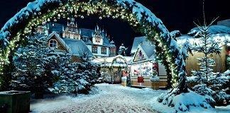 Kerstmarkt bezoeken? Boek je hotelkamer met korting!