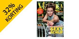 Veronica Magazine proefabonnementen