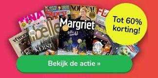 sanoma-tijdschriften-aanbieding