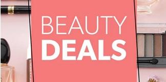 Tot 80% korting op parfums, make-up en verzorging bij Wehkamp