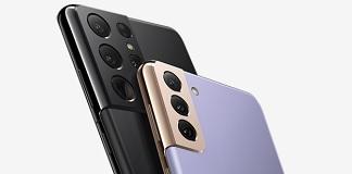 Tot €355 korting op Samsung Galaxy S21 serie