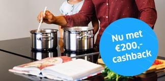 Bespaar €200 op je energie met ENGIE