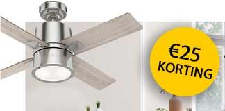 plafond-ventilatoren