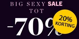 big-sexy-sale-20korting