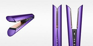 dyson-haarstyling