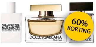 parfum-60korting-wehkamp