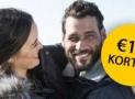 Krijg €10 korting bij Happy Size met kortingscode