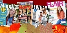€10 korting op tijdschriften van 123tijdschrift.nl