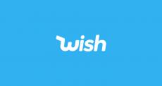 50% Korting bij Wish! Bij alle artikelen! MAART 2020