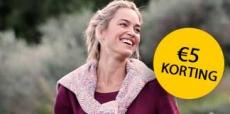 Krijg €5 korting + gratis verzending bij Waschbar