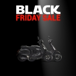 Black Friday: tot wel 15% korting op A-merken scooteronderdelen en accessoires!