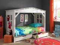 5% korting op kinderbedden en meubels bij Vipackshop.nl