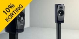 Nieuwe klanten krijgen 10% korting bij Audioexpert
