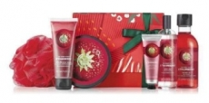 Beauty cadeaus bij The Body Shop