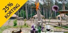 Safaripark Beekse Bergen tickets met korting