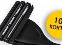 10% korting op de Boldking scheermes + accessoires