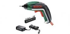 Gratis accu schroefmachine van Bosch bij 1 jaar Vattenfall