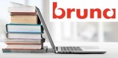 Korting op boeken en e-books van Bruna
