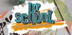 Bruna schoolplein voor al je schoolspullen