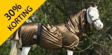 Tot 30% korting op ruiterkleding en paardenspullen