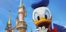 Disneyland Parijs aanbiedingen met 25% korting