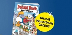 5  maanden korting op Donald Duck Weekblad