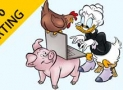 25% korting op Ducktypen typecursus voor kinderen