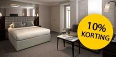10% korting op hotelboekingen bij Expedia