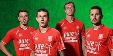 Gratis FC Twente shirt bij Pure Energie