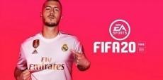 5% korting op FIFA20 via G2A