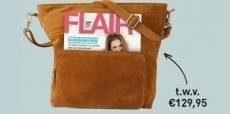 Korting op Flair + gratis Burkely tas t.w.v. €129,95