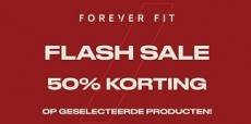 Flash sale bij MyProtein met 50% korting op sportvoeding