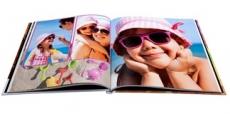 Maak je fotoboek of tijdschrift via MyPhotoFun