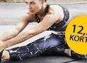 12,5% korting op fitnessartikelen van Gorilla Sports