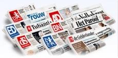 3 weken gratis de krant én €1 bezorging