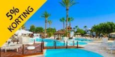 5% korting bij H10 Hotels in Spanje