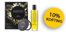 10% korting bij Hair and beauty Online