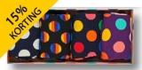 15% kortingscode voor Happy Socks