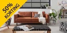 Tot 50% korting op meubels van Home24